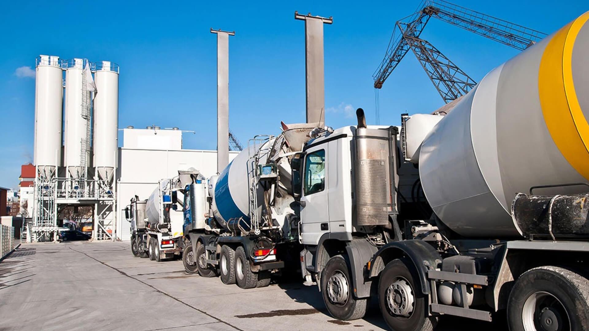 Как заказать бетон с доставкой укладка бетонной смеси слоями